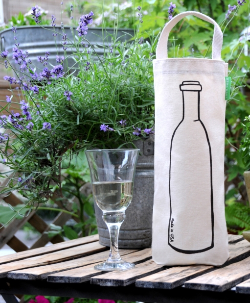 Hero Bags: One Bottle Bag